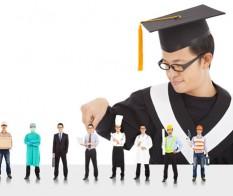 بیکارترین و پرکارترین رشتههای دانشگاهی
